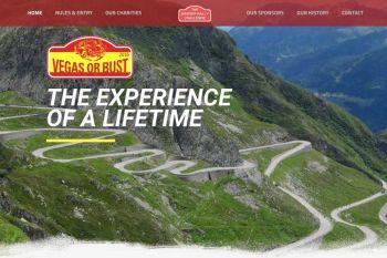Banger Rally Challenge - 2016
