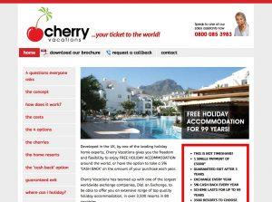 cherry-vacations.com