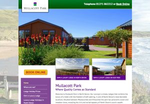 Mullacott Park