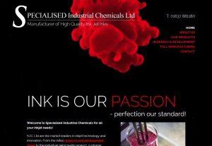 Inkjet Ink Manufacturers