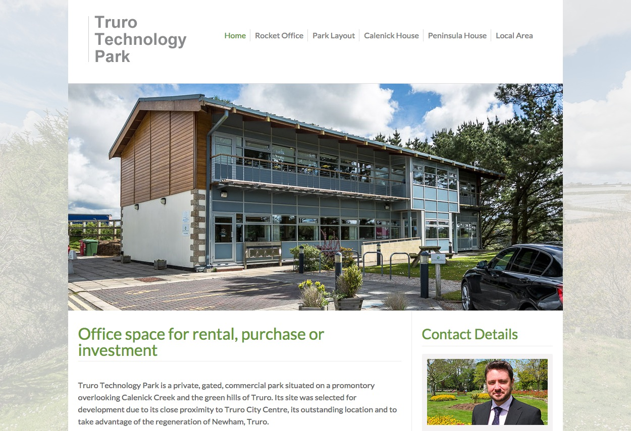 Truro Technology Park