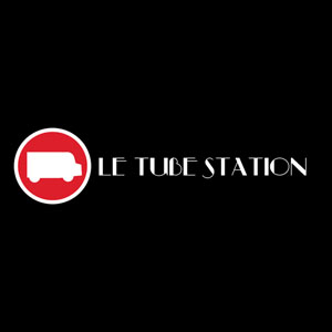 Le Tube Station