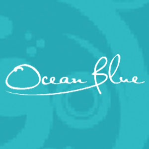 Ocean Blue Cornwall