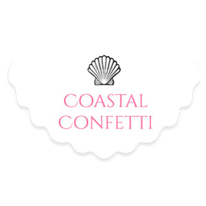 Coastal Confetti
