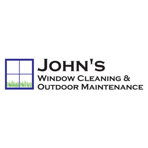 John's Window Cleaning & Outdoor Maintenance