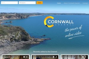 Cornwall Channel - Power of Online Video