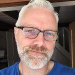 Jock Turner - Owner of First Class Web Design