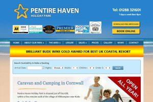 pentire-haven