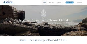 Karrek-Financial